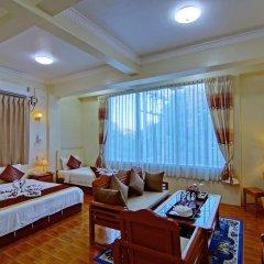 79 Living Hotel 3* Люкс с различными типами кроватей фото 7