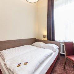 Отель Maxim Novum 3* Стандартный номер фото 6