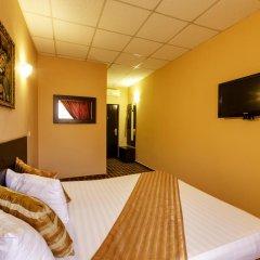 Гостиница Вилла Диас 2* Номер Делюкс с различными типами кроватей фото 4