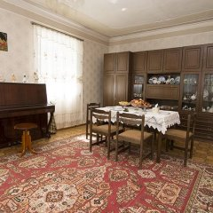 Отель Smbatyan B&B питание