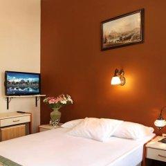 Sur Hotel Sultanahmet 3* Стандартный номер с двуспальной кроватью фото 13
