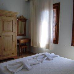 Datca Hotel Antik Apart 3* Стандартный номер с различными типами кроватей фото 3