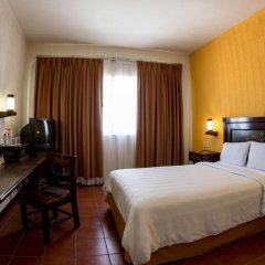 Hotel Fenix 3* Стандартный номер с различными типами кроватей фото 6