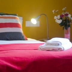 Отель Avenida Apartments Ripoll WHITE Испания, Барселона - отзывы, цены и фото номеров - забронировать отель Avenida Apartments Ripoll WHITE онлайн комната для гостей фото 2