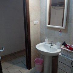 Отель Masseria Alberotanza Конверсано ванная фото 2
