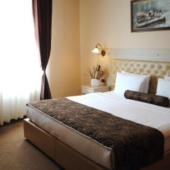 Belgrade City Hotel 4* Номер категории Эконом с различными типами кроватей фото 6