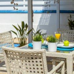 Отель Nicol Villas Кипр, Протарас - отзывы, цены и фото номеров - забронировать отель Nicol Villas онлайн бассейн фото 2