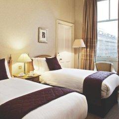 Millennium Hotel Glasgow 4* Стандартный номер с 2 отдельными кроватями