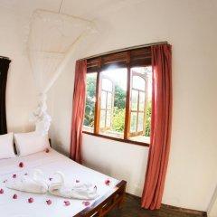 Отель Lahiru Villa 2* Стандартный номер с различными типами кроватей фото 14