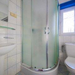 Отель Villa Słonecznego Wzgórza Закопане ванная