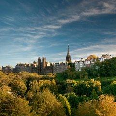Апартаменты My-castle Apartments Эдинбург фото 2