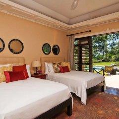 Отель Tek Time Villa комната для гостей фото 5
