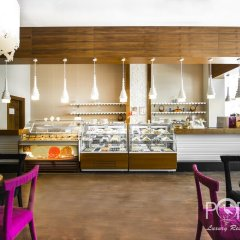 Port Nature Luxury Resort Hotel & Spa Богазкент питание