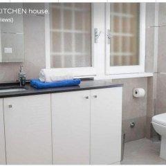 Отель The Red Kitchen House удобства в номере