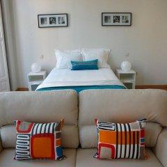 Отель 12 Short Term Студия разные типы кроватей