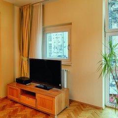Отель Aparthotel Münzgasse Германия, Дрезден - 3 отзыва об отеле, цены и фото номеров - забронировать отель Aparthotel Münzgasse онлайн удобства в номере