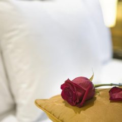 Гостиница Holiday Inn Almaty 4* Стандартный номер с различными типами кроватей фото 7