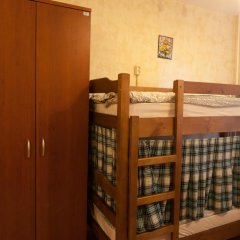 Weekend Hostel Кровать в женском общем номере с двухъярусной кроватью фото 3