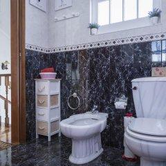 Отель Casa da Flor ванная