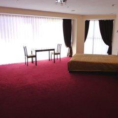 Mark Plaza Hotel 2* Стандартный номер двуспальная кровать фото 5