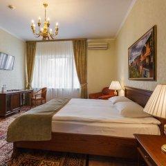 Гостиница Усадьба 4* Классический семейный номер с различными типами кроватей фото 12