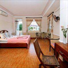 Отель Family House комната для гостей фото 2