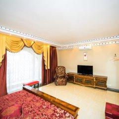 Мини-Отель Ладомир на Яузе Москва комната для гостей фото 4