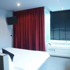 Отель At Patong 4* Студия Делюкс фото 11