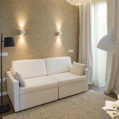 Отель Select Suites & Spa Люкс фото 8