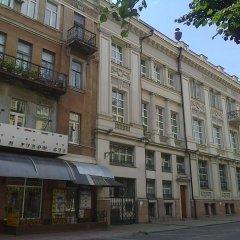Апартаменты Екатеринослав Улучшенный номер с разными типами кроватей фото 4