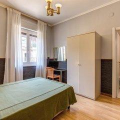 Hotel King 3* Стандартный номер с 2 отдельными кроватями фото 3