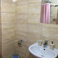 Гостиница Рай 3* Стандартный номер с разными типами кроватей фото 17