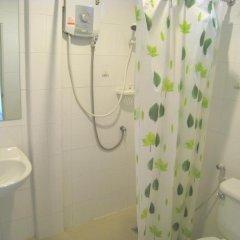 KK Centrum Hotel ванная