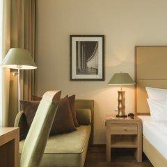 Отель Ameron Regent 4* Стандартный номер фото 2