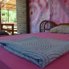 Reflections Camp Бунгало с различными типами кроватей фото 7