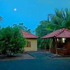 Отель Heina Nature Resort & Yala Safari 2* Шале с различными типами кроватей фото 17