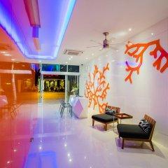 Casa De Coral Boutique Hotel интерьер отеля фото 3