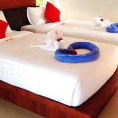 Отель Kantiang View Resort 3* Номер Делюкс фото 5