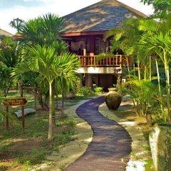 Отель Koh Jum Beach Villas фото 14