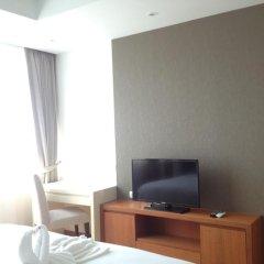 Отель Demeter Residence Suites Bangkok 3* Люкс фото 12
