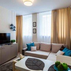 Отель Raugyklos Apartamentai Улучшенная студия фото 8