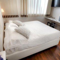 Отель Cagliari Boutique Rooms 4* Номер Делюкс с различными типами кроватей фото 18