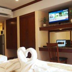 Отель Pacific Club Resort 4* Номер Делюкс 2 отдельные кровати фото 3