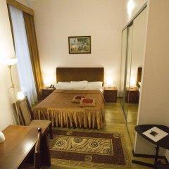 Престиж Центр Отель 3* Номер Комфорт с двуспальной кроватью фото 3