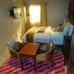Firstview Luxury Apartment Hotel удобства в номере фото 2