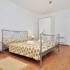 Отель Adriatic Queen Villa 4* Апартаменты с различными типами кроватей фото 43