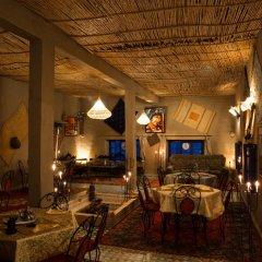 Отель Kasbah Panorama Марокко, Мерзуга - отзывы, цены и фото номеров - забронировать отель Kasbah Panorama онлайн питание фото 3