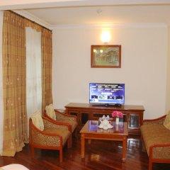 Central Hotel 3* Студия с различными типами кроватей фото 2