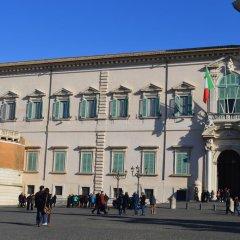 Отель Babuccio Art Suites Италия, Рим - отзывы, цены и фото номеров - забронировать отель Babuccio Art Suites онлайн