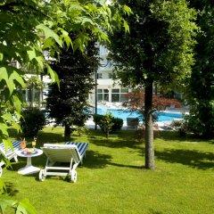 Отель La Residence & Idrokinesis® Италия, Абано-Терме - 1 отзыв об отеле, цены и фото номеров - забронировать отель La Residence & Idrokinesis® онлайн фото 2